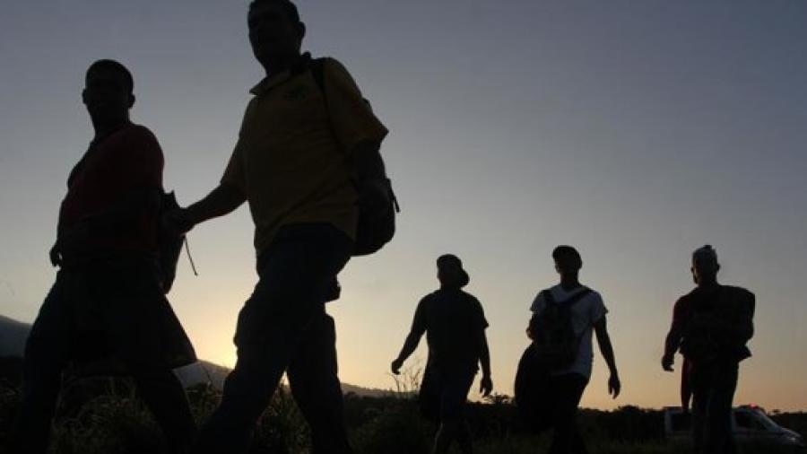 Diócesis de NL ofrece a poyo a caravana migrante