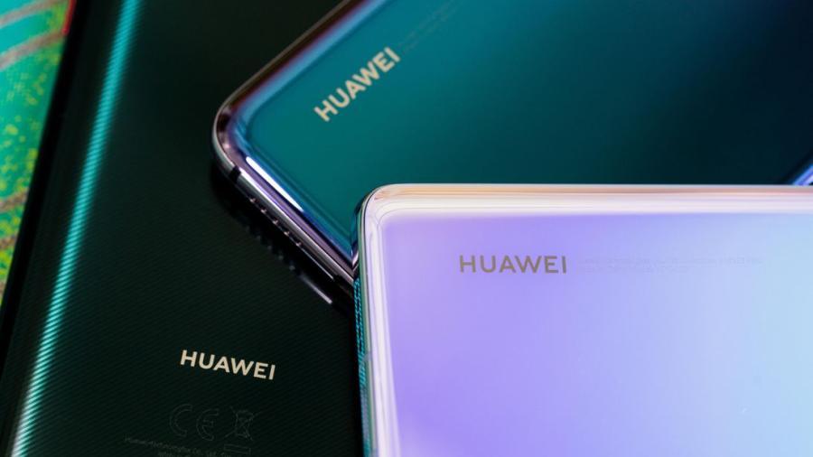 Huawei registra su sistema operativo HongMeng en México