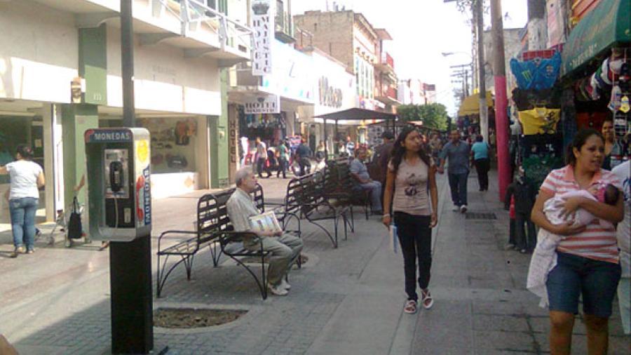 Comerciantes en Matamoros piden armarse ante la ola de delincuencia