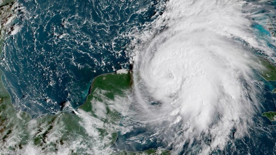 """13 muertos en Centroamérica por huracán """"Michael"""""""
