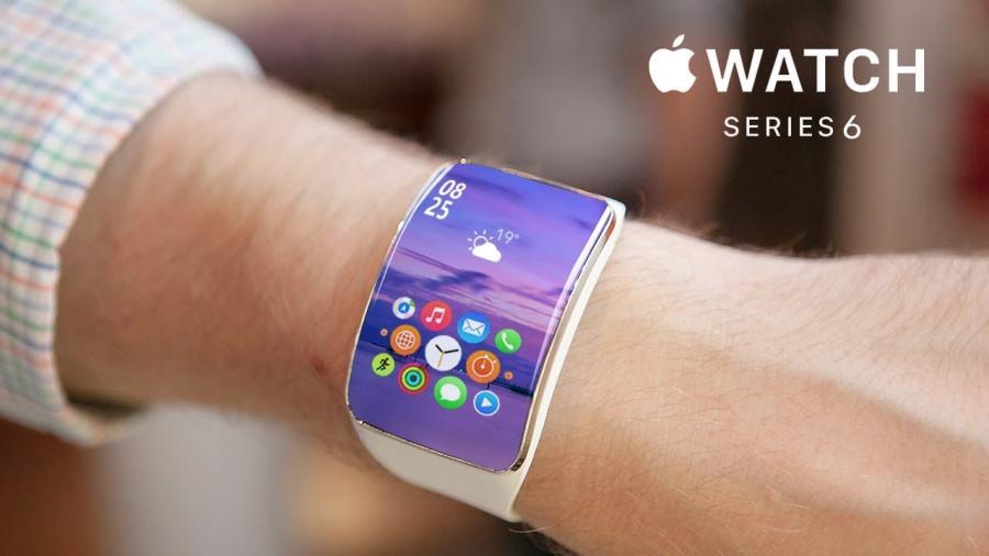 Presenta Apple el nuevo el Watch Series 6