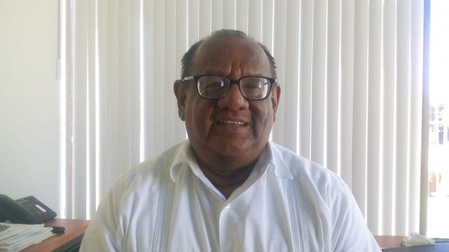 """Activarán programa """"apoyo de regreso a clases en Matamoros"""