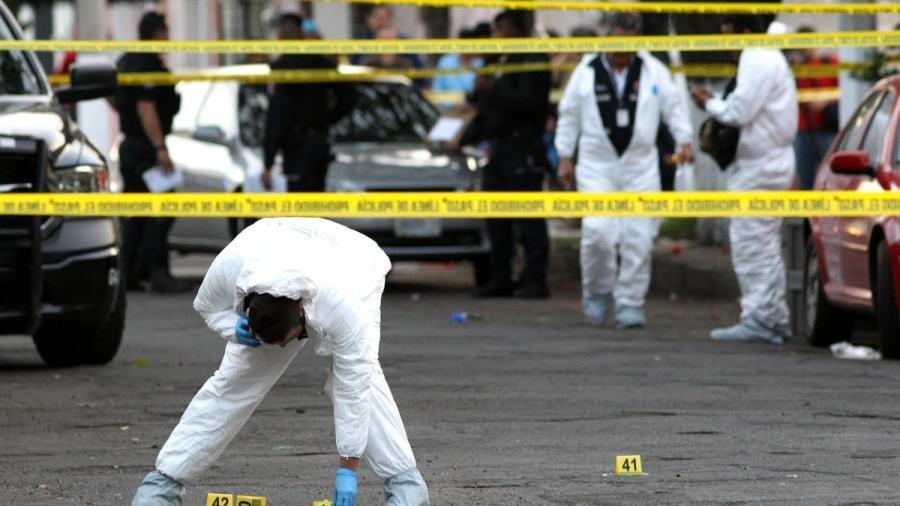 2020 registró 36 mil 579 homicidios a nivel nacional: INEGI