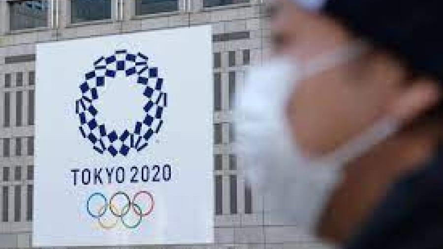 Atleta estadounidense da positivo a COVID-19 en Tokio