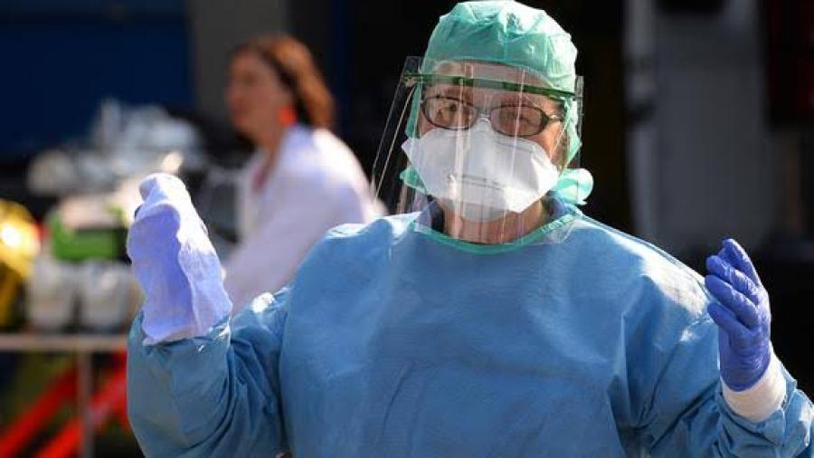 Pharr aplicará 500 vacunas contra el COVID-19 a mayores de 65 años