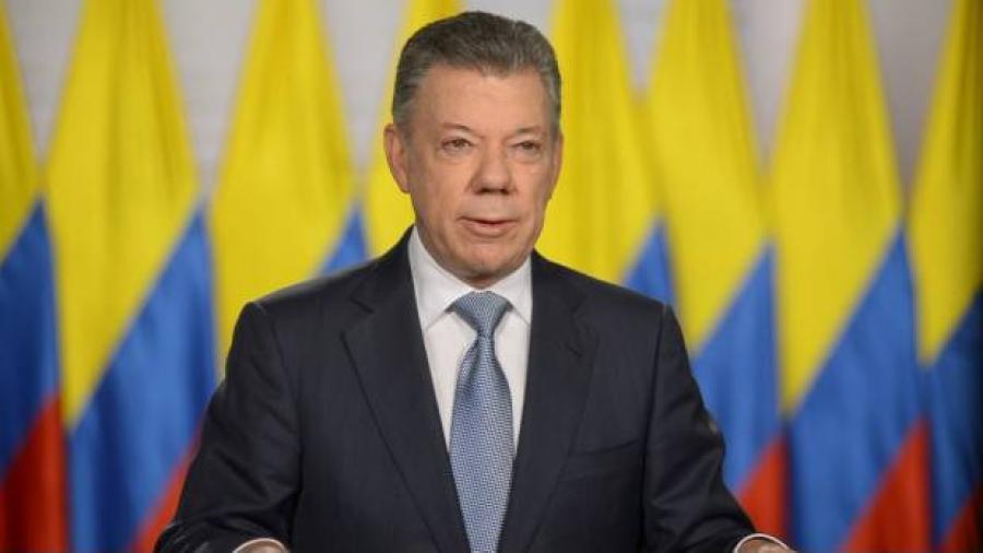 Colombia anuncia incorporación a la OTAN