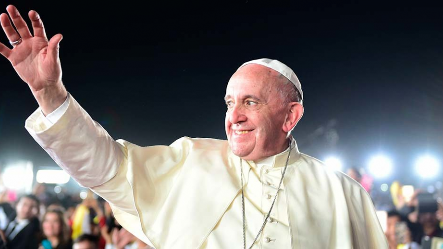 Papa Francisco irá a EAU en febrero a reunión interconfesional