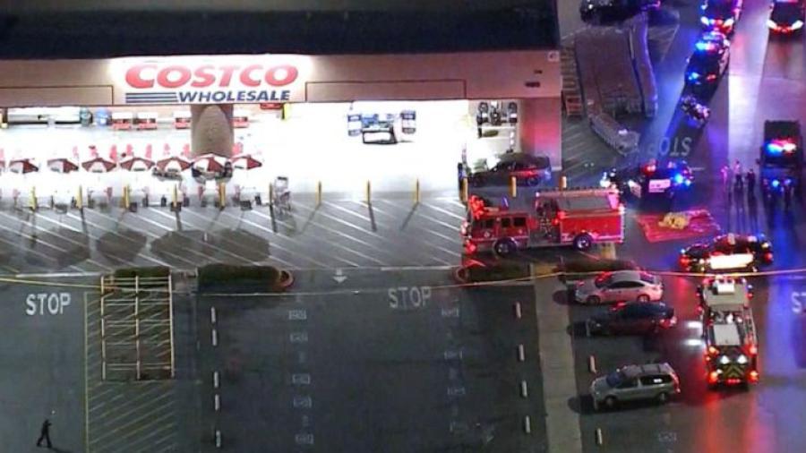 Tiroteo en un Costco de California deja un muerto y tres heridos