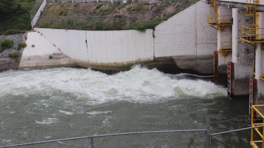 Autorizan proyecto de rehabilitación de Acueducto Anzaldúas-Reynosa