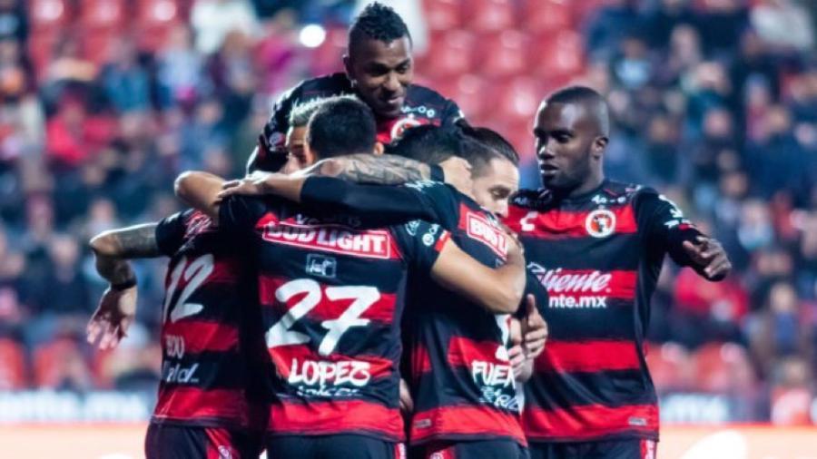 Xolos derrota 2-1 a Pachuca