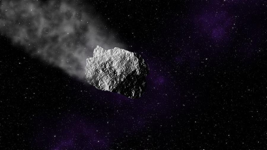 """NASA planea desviar asteroide para """"defender a la Tierra ante un posible impacto"""""""