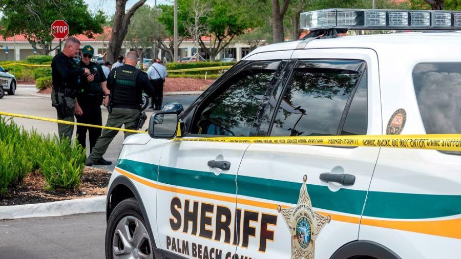 Fallecen dos adultos y un niño durante tiroteo en Florida