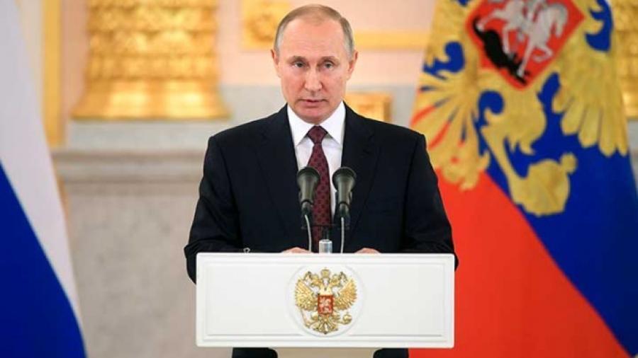 Más sanciones para Rusia por parte de EU