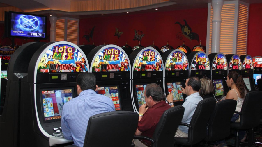 Abrirán casinos en Matamoros