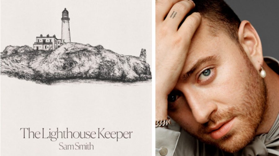 "Sam Smith lanza tema navideño ""The Lighthouse Keeper"""