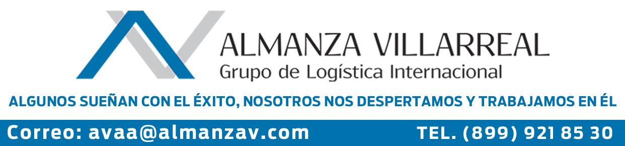 Agencia Aduanal Almanza