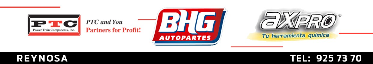 BHG Autopartes - Williamsport 2018