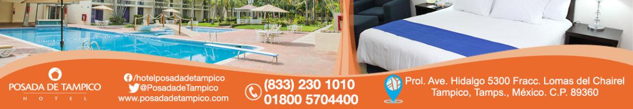 Hotel Posada Tampico