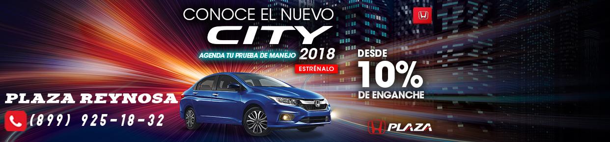 Honda Reynosa 2