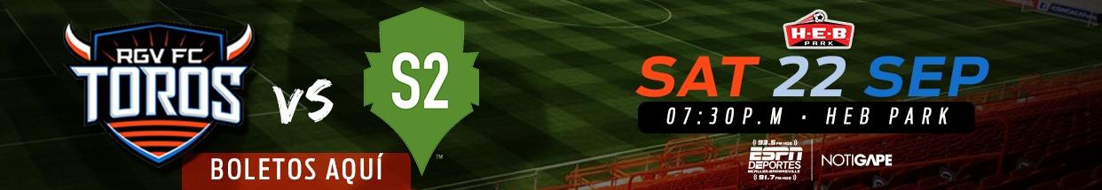 Toros FC 22-09