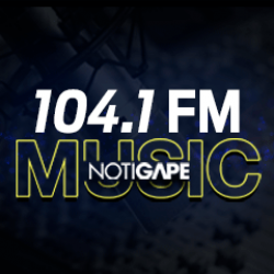 Notigape Music 104.1 FM
