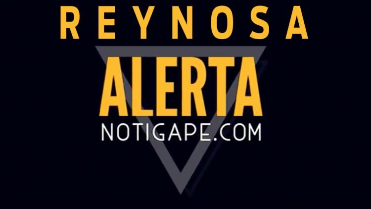 Alerta NotiGAPE Reynosa