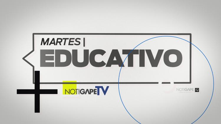 Martes Educativo