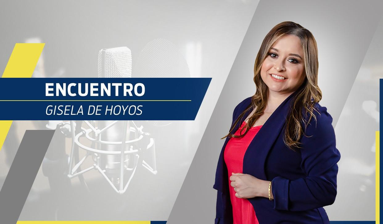 Gisela De Hoyos