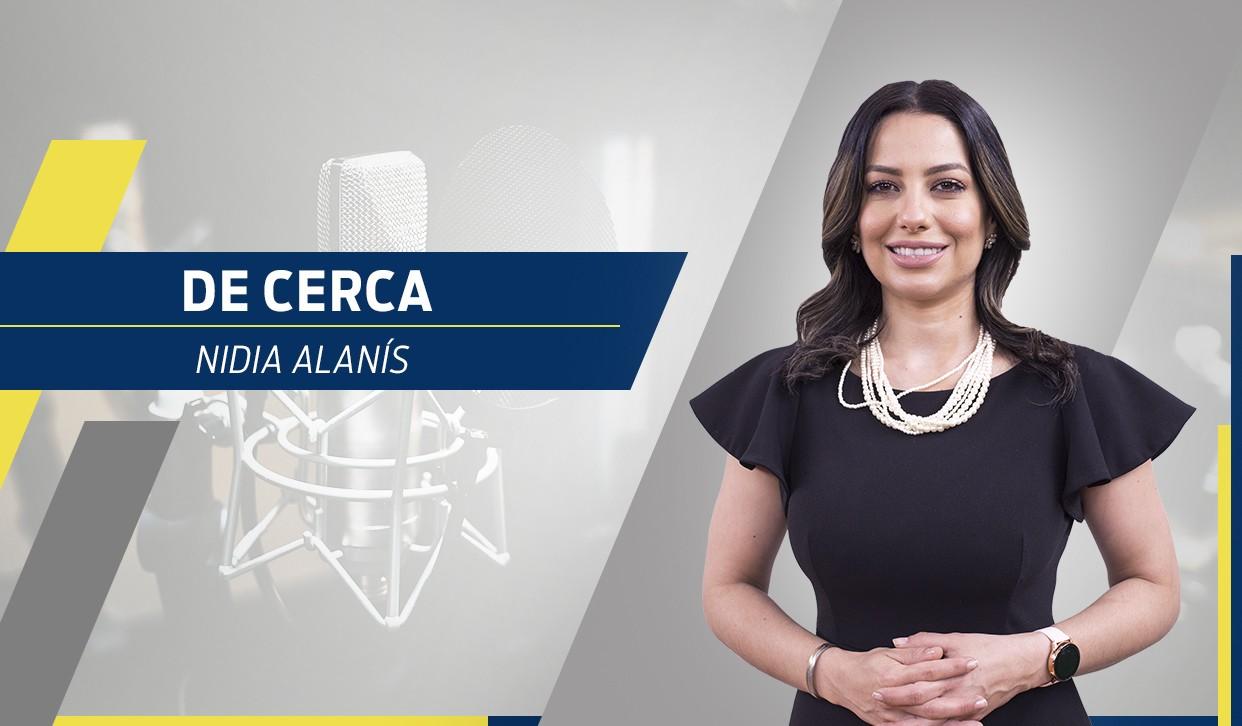 Nidia Alanis